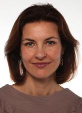 Alessandra Moretti - Consigliere Venezia