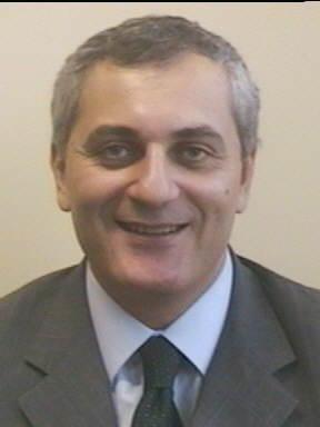 NICOLA CAPUTO - Deputato Benevento