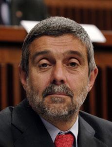 Stefano Pustetto - Consigliere Trieste