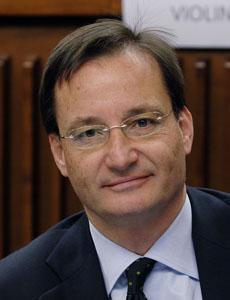Edoardo Sasco - Consigliere Spilimbergo