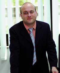 Massimiliano Pignoli - Consigliere Pescara