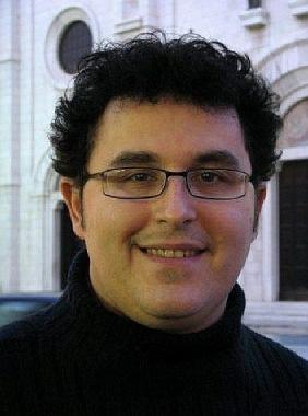 Antonio Blasioli - Vicesindaco Pescara