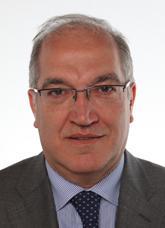 Francesco Ribaudo - Deputato Palermo