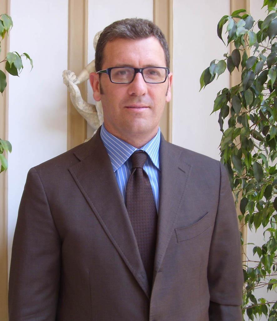 Salvatore Lo Giudice - Consigliere Messina