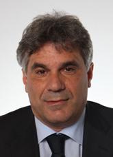 Riccardo Antonio Gallo Afflitto - Deputato Palermo