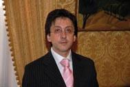 Carlo Di Pisa - Consigliere Palermo
