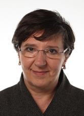 Teresa Piccione - Deputato Palermo