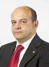 Gaetano Ledda - Consigliere Nuoro
