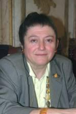 Maria Letizia Burtulo - Consigliere Udine