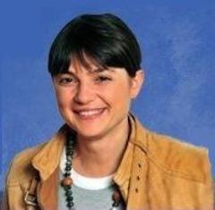 Debora Serracchiani - Presidente Giunta Regione Trieste