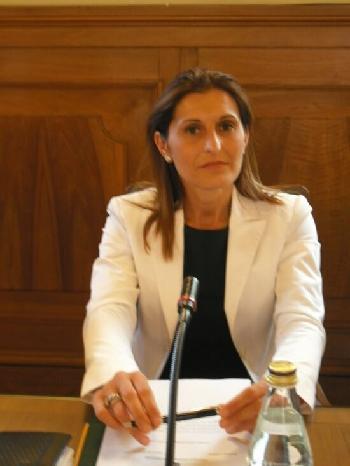 Paola Mancini - Consigliere Mantova