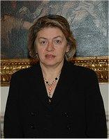 Caterina Chinnici - Deputato Messina