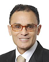 Magdi Cristiano ALLAM - Deputato Ossuccio