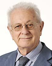Luigi BERLINGUER - Deputato Savigno