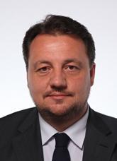 Giovanni Fava - Assessore Agricoltura Ossuccio