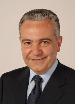 Luigi FEDELE - Assessore Programmi speciali U.E., politiche euro-mediterranee, internazionalizzazione, cooperazione tra i popoli e politiche per la pace - Trasporti Trebisacce