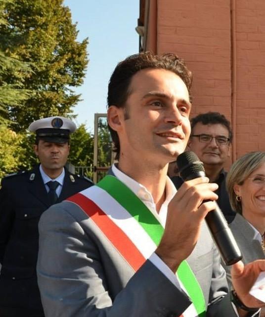 Daniele Ruscigno - Consigliere Monteveglio
