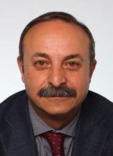 Francesco Detto Ciccio Ferrara - Deputato Castello di Serravalle