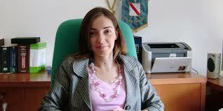 Maria Ricchiuti - Consigliere Napoli