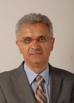 Pierangelo FERRARI - Deputato Consiglio di Rumo
