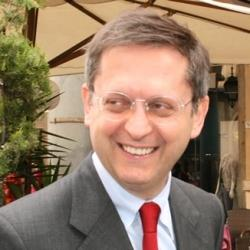 Marco FILIPPESCHI - Presidente Giunta Provincia Pisa