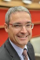 Dieter Steger - Consigliere Taio