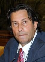Salvatore Tomarchio - Consigliere Catania