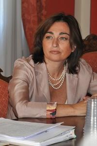 Gianna Gancia - Consigliere Alessandria