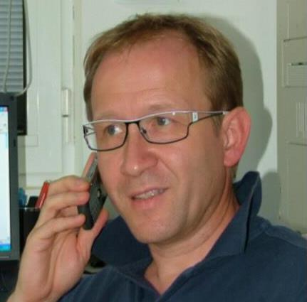 Claudio Cia - Consigliere Trento