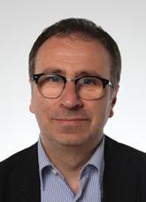Massimo FIORIO - Deputato Novara