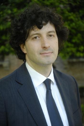 Cedrik Pasetti - Consigliere Mantova
