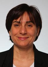 Giovanna Martelli - Deputato Mantova