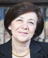 Elianora Prevedoni -  Gerosa