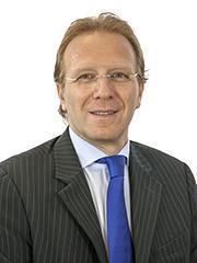 Enrico Piccinelli - Senatore Como