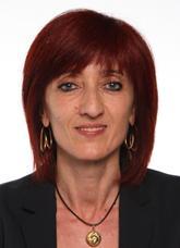 Cinzia Maria Fontana - Deputato Pavia