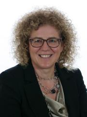 Rosanna Filippin - Senatore Castellavazzo