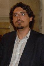 Stefano Caliandro - Consigliere Monteveglio