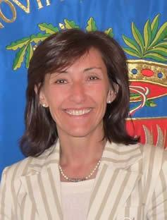 Emanuela Allegra - Consigliere Novara