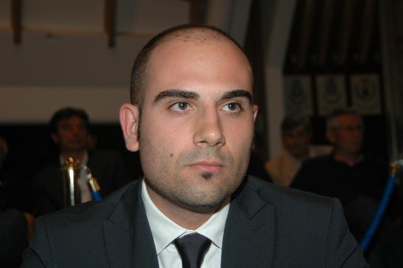 Giulio Tomassoli -  Colbordolo