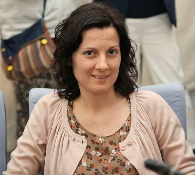 Silvia Terenzi - Consigliere Colbordolo