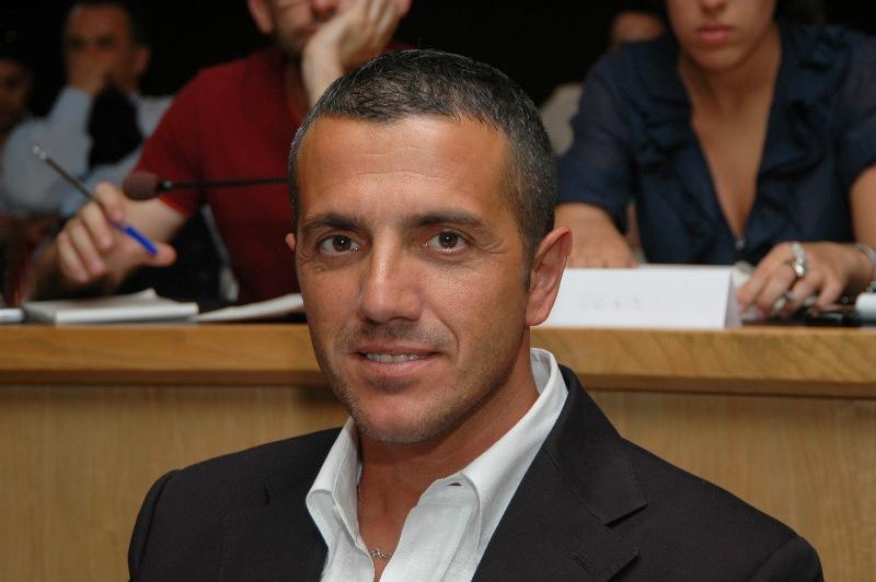 Massimo Carlo Rognini -  Colbordolo