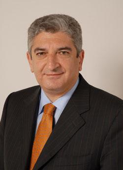 Tommaso FOTI - Consigliere Modena