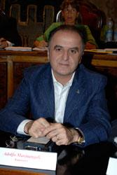 Adolfo Marinangeli - Consigliere Fermo