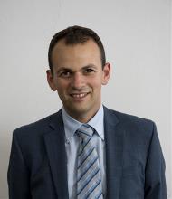 Marco Niccolai - Consigliere Siena