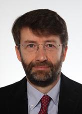 Dario FRANCESCHINI - Ministro Parma