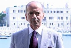 Nicola Lapi - Consigliere Trani