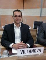 Alberto Villanova - Consigliere Venezia