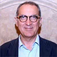 Giorgio Verrini - Consigliere Modena