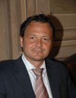 Massimiliano Pompignoli - Consigliere Bologna