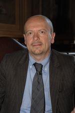 Davide Drei - Presidente Giunta Provincia Forlì